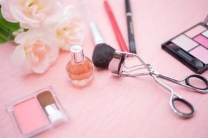 化粧のマナー