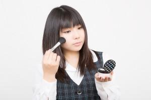日本人女性の肌質