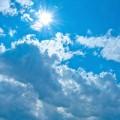 夏でも冬でも紫外線対策