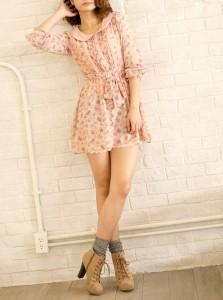日本の女性は痩せすぎ?